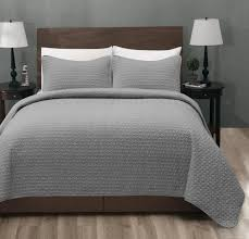 Queen Bed Coverlet Set Madison 3pc Bed Quilted Coverlet Bedspread Size Full Queen