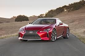 lexus lc 500 detroit 2016 2018 lexus lc 500 first look review epicity auto finance