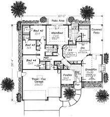 one house blueprints 11 best floor plans images on architecture house