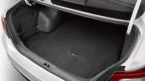 nissan altima 2016 trunk nissan altima features family car