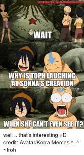 Creation Meme - 25 best memes about korra meme korra memes