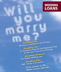 wedding loan wedding loans credit union tbrb info