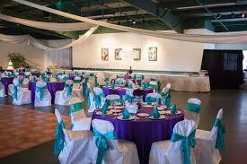 purple and turquoise wedding peacock purple turquoise wedding decor turquoise wedding