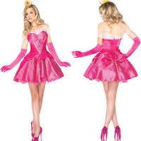 Sleeping Beauty Halloween Costume Princess Aurora Sleeping Beauty Dress Buy Buy