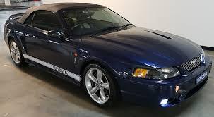 2001 Shelby Mustang 2001 Mustang Cobra Wheels Dimensions Mustangforums Com