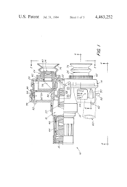patent us4463252 night vision goggle system google patents