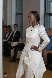 new york fashion week by laureen couture