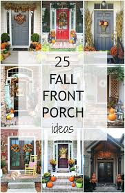 best 25 fall front doors ideas on fall front door