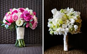 wedding flowers guide wedding bouquets 7 styles to choose from for your ceremony