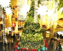 christmas lights events nj the best holiday tree lighting events in new jersey best of nj