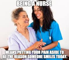 Nurses Week Memes - nurses week winning memes in our caption this ceufast com blog