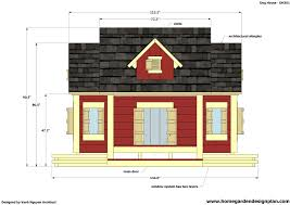 home garden plans dh301 insulated dog house plans insulated