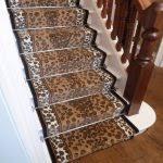 Antelope Runner Rug Antelope Carpet Stair Runner Leopard Stair Runner For Decorating