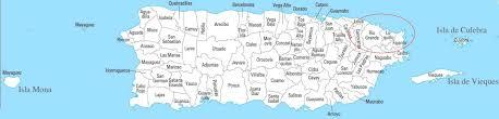 Puerto Rico On World Map Fajardo Development Co Railroads Of Puerto Rico Ferrocarriles
