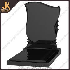 tombstones for tombstones for sale black granite tombstones from china