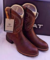 s boots in size 11 ariat hybrid rancher toe cowboy boot size 11 ee us