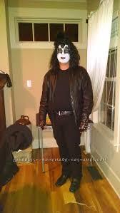 paul ryan halloween mask gene simmons kiss biker costume biker costume and costumes