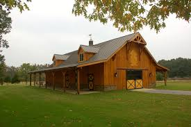 Pole Barn Design Ideas Superb Pole Barn Houses Decorating Ideas For Garage And Shed