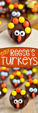 reese s turkeys on timeout