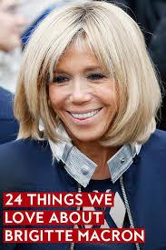 Brigitte Frisuren Bob by 12 Reasons Why We Brigitte Macron Frisur
