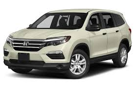 2016 honda pilot first drive w video autoblog