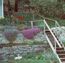 Steep Sloped Backyard Ideas Landscaping Sloped Backyard 15 Excellent Sloped Garden Ideas Foto