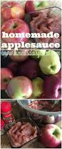 kimmi u0027s dairyland homemade applesauce