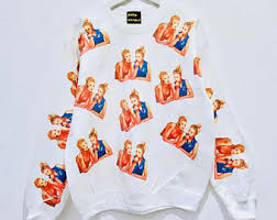 romy and michele etsy