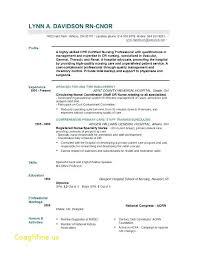 nursing student resume nursing resume exles new grad awesome nursing student resume
