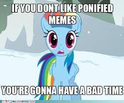 Pony Memes - fun true pony memes fimfiction