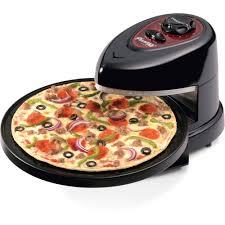 Kitchens Plus Team Valley Presto Pizzazz Plus Rotating Oven Walmart Com