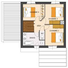 prix maison neuve 4 chambres découvrez la maison neuve mimosa en détails ses plans ses