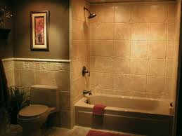ceramic tile ideas for small bathrooms bathtub ceramic tile ideas 13216