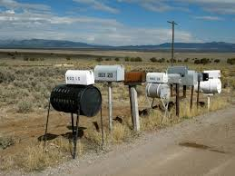 Home Design For Rural Area by Unique Extra Large Rural Mailbox Idea For Perfect Security U2014 Home
