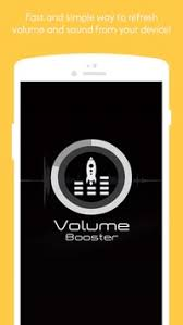 sound booster for android volume booster android free apk free audio app