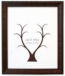 wedding autograph frame trending scoop it