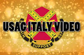 Dts Army Help Desk U S Army Garrison Italy