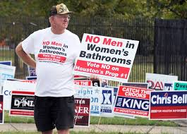 how bathroom fears conquered transgender rights in houston the