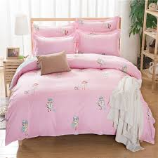 Girls Bedding Sets Twin by Online Buy Wholesale Twin Girls Comforter Set From China Twin