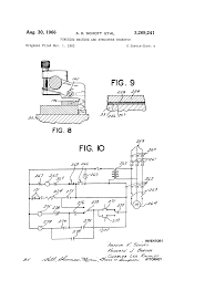 patent us3269241 punching machine and structure therefor