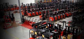 material handling u0026 industrial lift raymond forklifts werres corporation