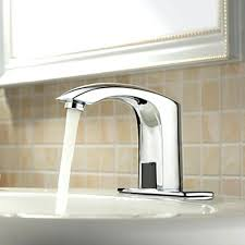 electronic kitchen faucet sensor kitchen faucet electronic kitchen faucet from e go