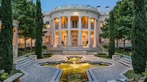 george michael house dallas own white house is back on caign trail for 15m realtor