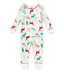 kids baby baby girls pajamas dillards com