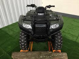 used honda rancher trx 420 fm 4x4 quad bike usedquadbikes co uk