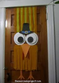 diy thanksgiving door decorations best images collections hd for