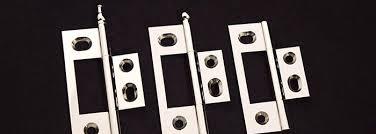non mortise cabinet hinge non mortised hinge brass kitchen cabinet hinges horton brasses inc