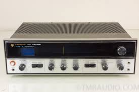 kenwood home theater receiver kenwood kr 3130 vintage am fm stereo receiver the music room