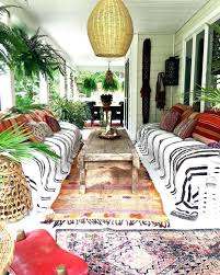 Moroccan Patio Furniture Patio Ideas Bohemian Patio Furniture Bohemian Patio Furniture