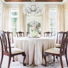 Curtains For Dining Room Sheer Gray Dining Room Curtains Design Ideas